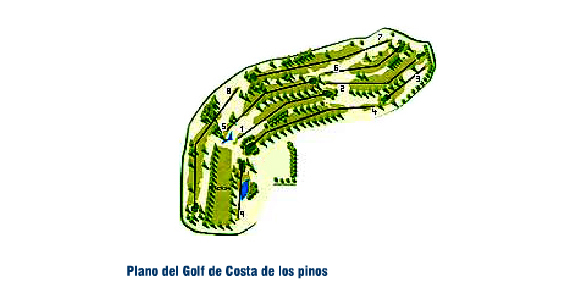 Golf de Costa de los pinos