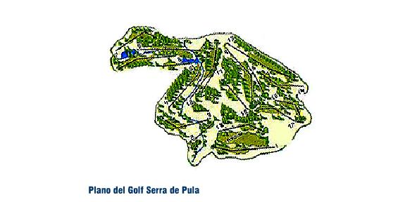 Golf Serra de Pula